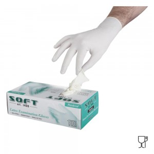 manusi latex soft